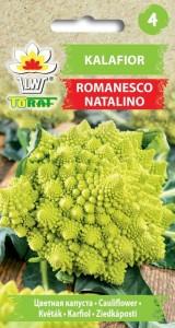 Kalafior-ROMANESCO-NATALINO