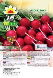 Rzodkiewka cherry