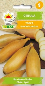 Cebula Tosca