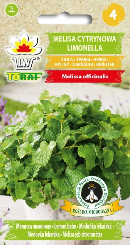Melisa-cytrynowa-LIMONELLA
