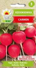Rzodkiewka Carmen