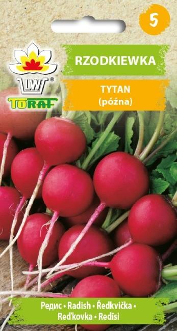 Rzodkiewka-Tytan