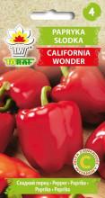 Papryka słodka California Wonder