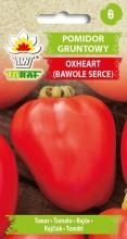 Pomidor gruntowy Oxheart