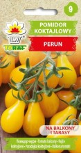 Pomidor koktajlowy Perun