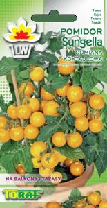 pomidor sungella LW378 16 F