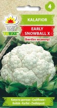 Kalafior Eearly Snowball X