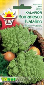 Kalafior Romanesco Natalino