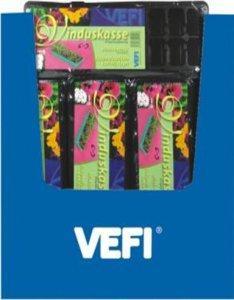 Vefi   Miniszklarenka MS1 47x16 cm 1