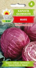 Kapusta głowiasta Mars