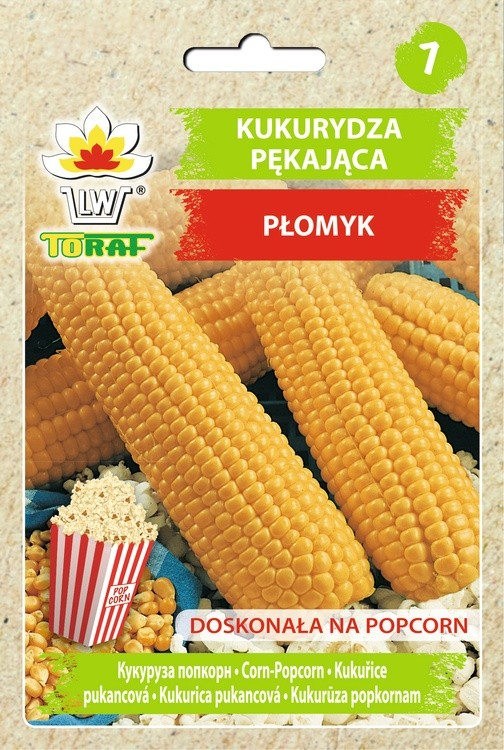 kukurydza plomyk-LW-860-19-rola