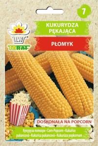 kukurydza plomyk LW 860 19 rola