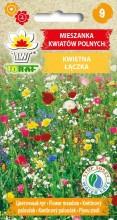 Mieszanka kwiatów polnych - kwietna łączka
