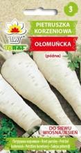Pietruszka korzeniowa Ołomuńcka