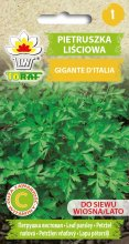 Pietruszka liściowa Gigante d'Italia
