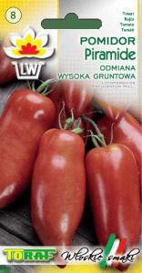 pomidor piramide LW  17 gc F
