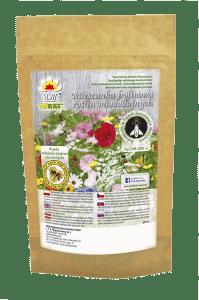 mieszanka bylinowa roslin miododajnych na tereny suche f